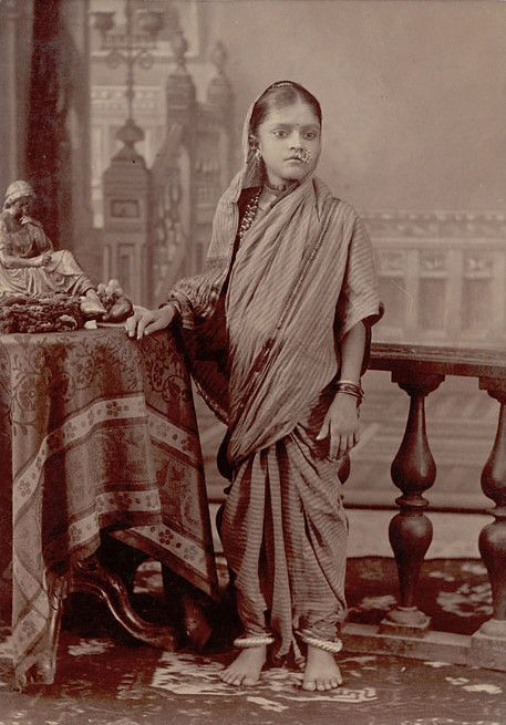 Vintage India