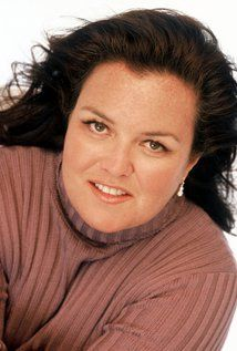 """Rosie O'Donnell Born: Roseann O'Donnell March 21, 1962 in Commack, Long Island, New York, USA Height: 5' 6½"""" (1.69 m)"""