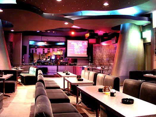 Hidden japanese karaoke room 3
