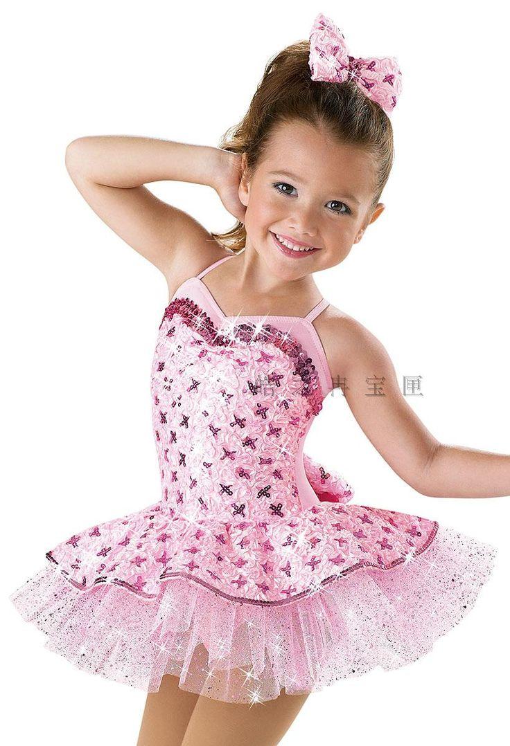 2016 продвижение профессиональный балетная пачка купальник девочка танец мода балетная пачка тюль платье латинский джаз для детей купить на AliExpress