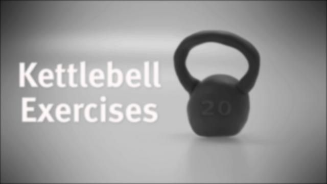 Kettlebells for Beginners | Greatist