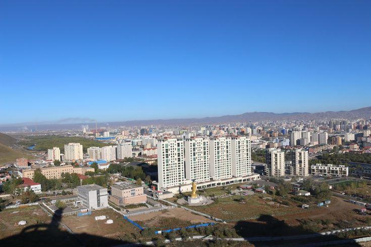 Ulaanbaatar City Guide
