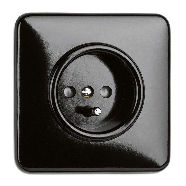 les 25 meilleures id es concernant prise encastrable sur pinterest prise avec interrupteur. Black Bedroom Furniture Sets. Home Design Ideas