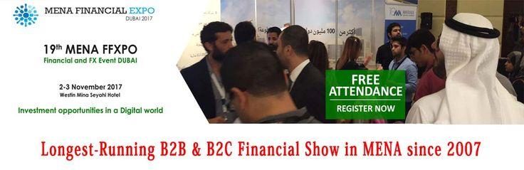 LeTechs Webinar and Seminar _ Financial and Fx Event. Dubai 2017 - MENA FINANCIAL EXPO