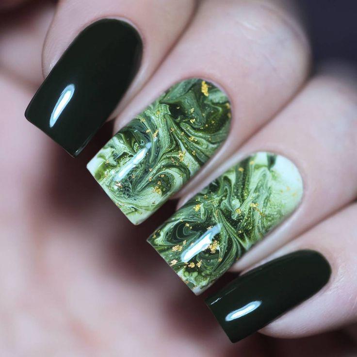 Mejores 1287 imágenes de nail art ideas en Pinterest | Ideas de arte ...