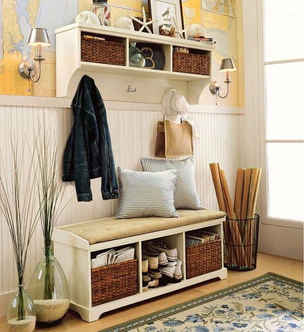 dazzling-entryway-bench-with-storage-plans-and-double-coat-hooks-hardware-over-striped-throw-pillows-also-small-indoor-wall-sconces-over-large-glass-floor-vase-furniture-600x655.jpg (600×655)