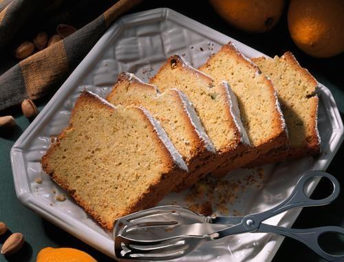 Rezept für Sandkuchen . Jetzt nachkochen/ nachbacken oder von weiteren köstlichen Rezepten von und mit Mondamin inspirieren lassen!