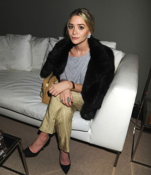 Ashley Olsen                                                                                                                                                                                 More