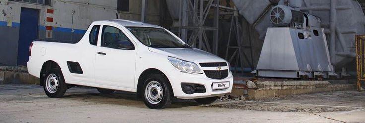 The Westvaal Group Opel Isuzu Chevrolet & Isuzu Trucks in South Africa