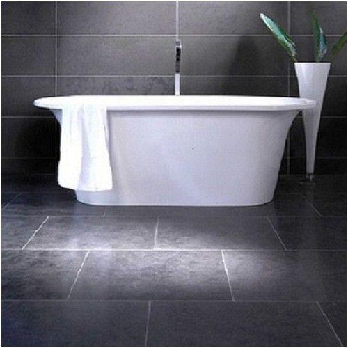 Grey Slate Tile Bathroom   Elegant Grey Slate Tile Bathroom, Gallery For Gray  Slate Bathroom