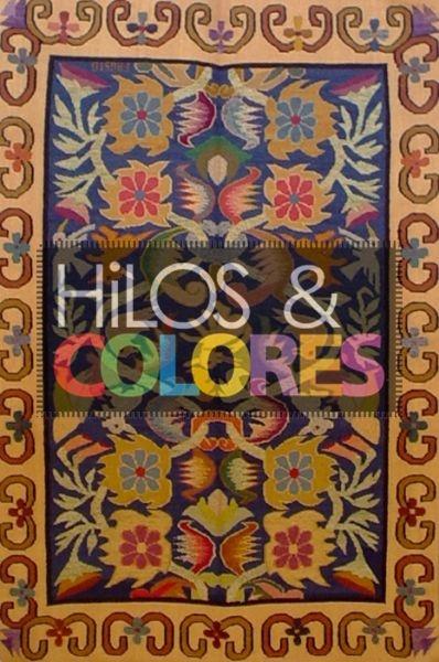 Tapices de Hilos y Colores (Ayacucho Perú)