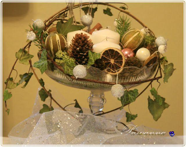 Christmas decoration, adwent