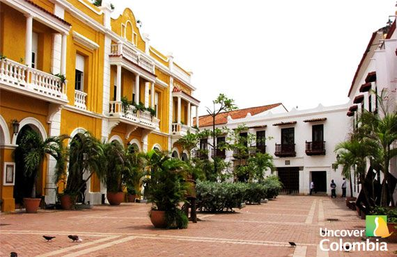 Top 10 areas to visit en Colombia y what to do there!