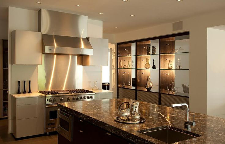 pics of designer kitchens 12 best contemporary kitchens images on 4177