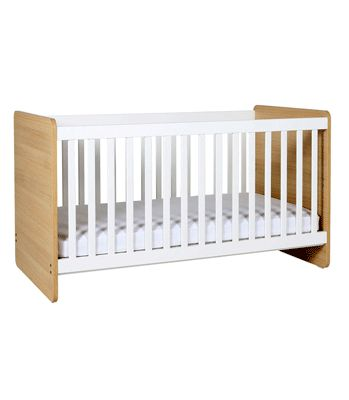 Two Tone Cot. Baby FurnitureBaby ...
