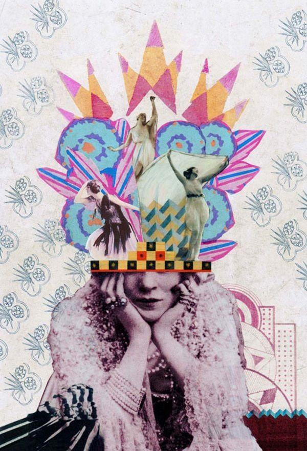 Martin O'Neill collage art4