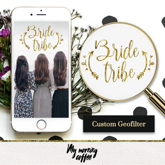 how to create a snapchat geofilter for an event