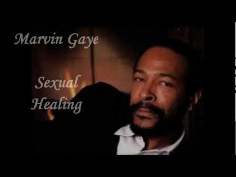 Marvin gaye sexual healing lyrics