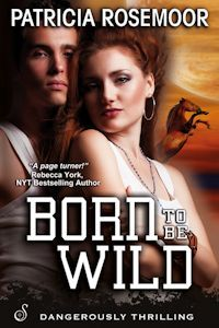 Intrigue Authors: Born to be Wild