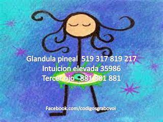Codigos Grabovoi BOCIO TÓXICO DIFUSO (ENFERMEDAD DE GRAVE) - 5143218    DEFICIENCIA DE LA HORMONA DE CRECIMIENTO (ENANISMO HIPOFISEAL) -4141414    DESARROLLO SEXUAL PREMATURO - 4814312    DESÓRDENES CONGÉNITOS DE DIFERENCIACIÓN DE GÉNERO — 5451432    DIABETES INSÍPIDA — 4818888    DIABETES MELLITUS — 8819977    ENFERMEDAD DE ADDISON (INSUFICIENCIA CORTICOADRENAL PRIMARIA) — 4812314