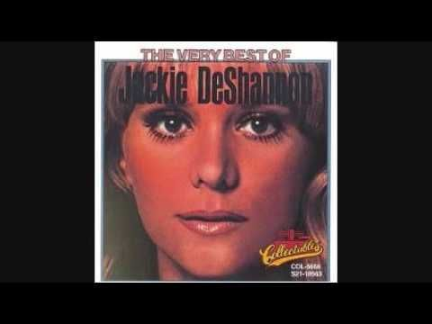 PUT A LITTLE LOVE IN YOUR HEART JACKIE DESHANNON