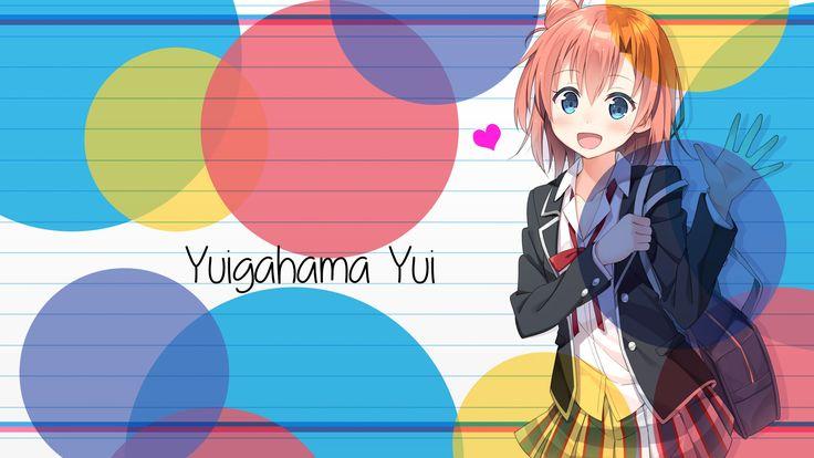Yui Yuigahama