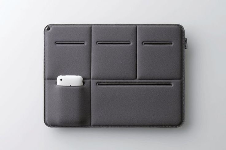 Design Studio S / Kokuyo / Trystrams Spread / Case / 2011