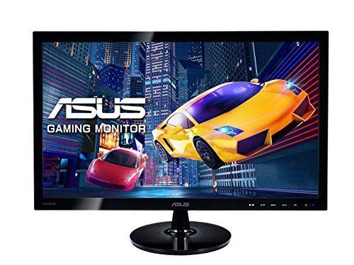 Asus VS248HR Écran Gaming 24″ (60,96 cm) 1920 x 1080 1 ms HDMI, D… - https://www.ecranpc.ovh/1409  Voir sur Amazon  EUR 149,37  Trouver le meilleur écran moniteurs sur le web au plus bas. Un grand choix de moniteur avec des formats différents.  écran pc 17 pouces, écran pc 17 pouces…  300 CD/SQM 5MS VGA DVI HDMITemps de réponse: 1msPuissance évaluée de RMS: 10WCouleur du châssis:...