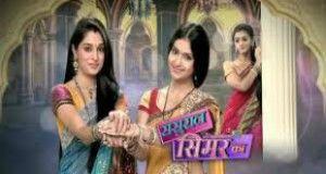 Color Tv Drama Sasural Simar Ka 16 November 2015