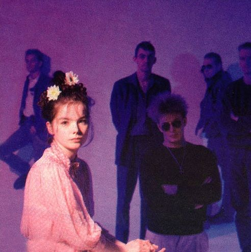 Björk And Sugarcubes, The - Ohio 1991 / Toronto 1992