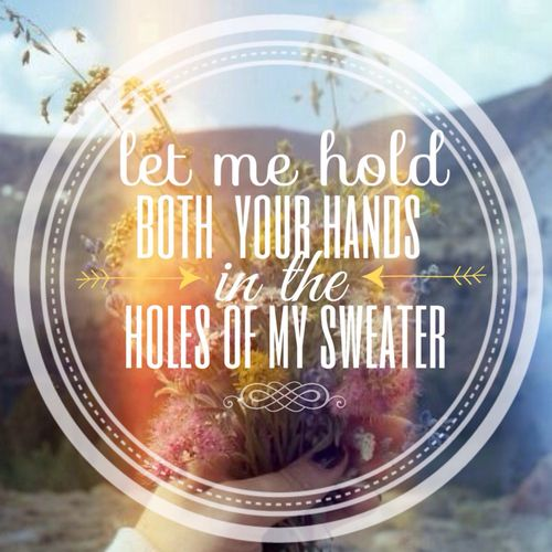 the neighbourhood - sweater weather♥♥ Just heard it today at Dance Practice!:)