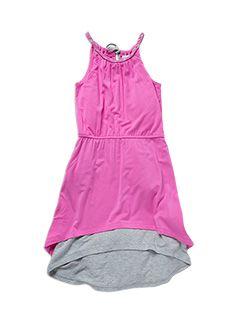 Girls Clothing Online - Pumpkin Patch New Zealand. Love the pink & grey for my girl! #DearPumpkinPatch