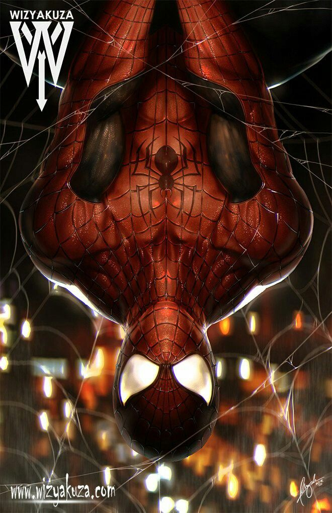 Spiderman WY                                                                                                                                                                                 Plus