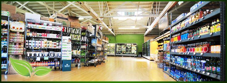 Viva La Vegan ::: The Largest Vegan Grocery Store On Earth - Also shop ONLINE