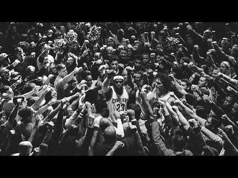 LeBron James' new Nike commercial entitled 'Together' huddles the whole city of Cleveland   cleveland.com // Bawled like a baby.