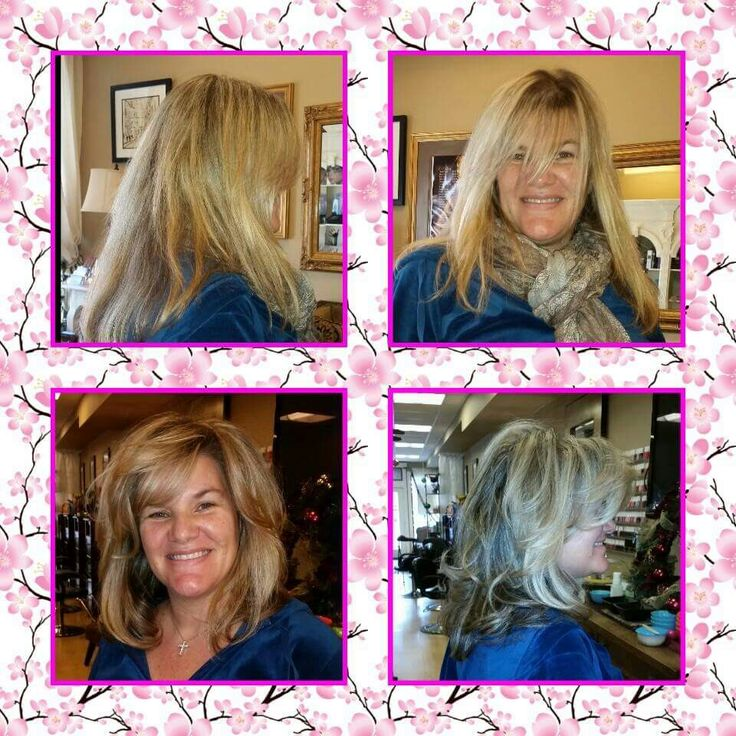 TOUCH Up & HighLights | Adelina Salon & Spa | Pinterest | Salons, Spa and Highlights
