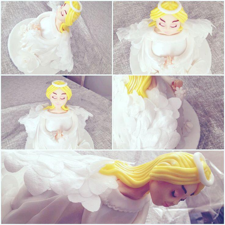 Un angelo di torta V