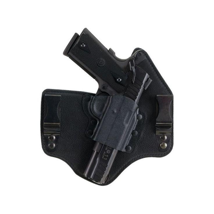 """Galco Kingtut IWB Holster – Colt 5"""" 1911"""
