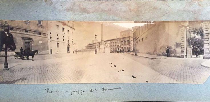 Quirinale 1915