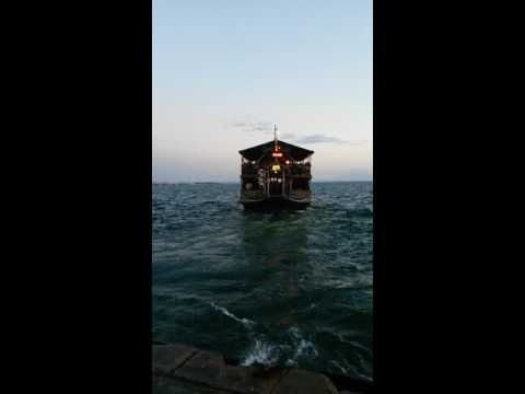 Boat Tours - Visit Thessaloniki Greece