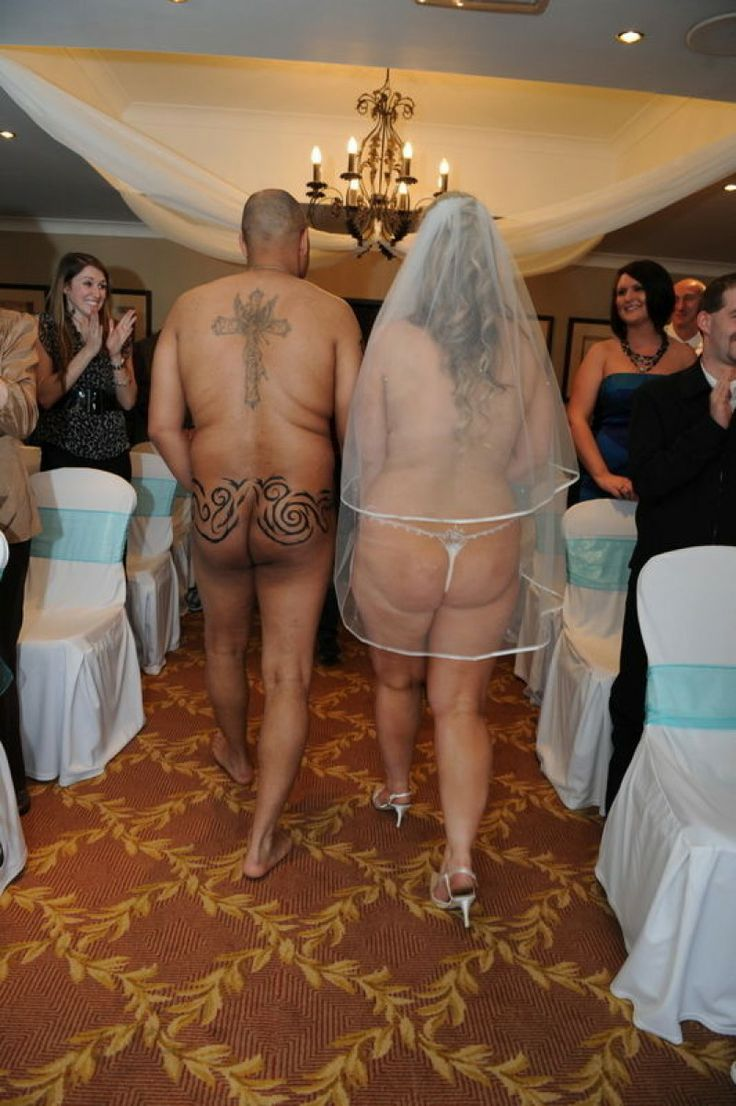 Wedding Nude Pictures 8