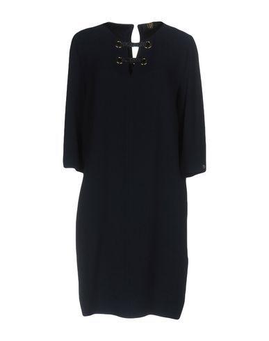 VDP CLUB Women's Short dress Dark blue 10 US