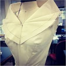 Image result for draping on the stand