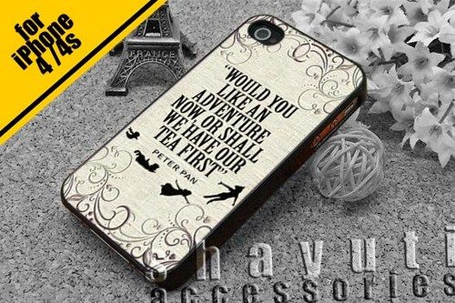 #would #you #like #quotes #peter #pan #peterpan #iPhone4Case #iPhone5Case #SamsungGalaxyS3Case #SamsungGalaxyS4Case #CellPhone #Accessories #Custom #Gift #HardPlastic #HardCase #Case #Protector #Cover #Apple #Samsung #Logo #Rubber #Cases #CoverCase