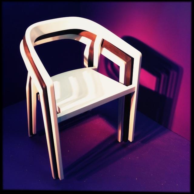 chair/ ton