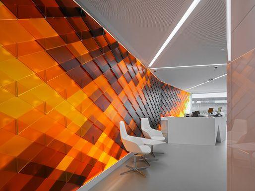 200 best images about bank branch design on pinterest for Interior design zurich switzerland