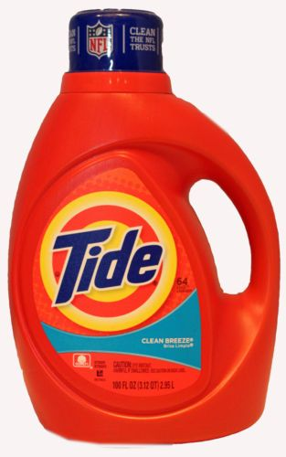 Luxury Tide Fabric softener Bar