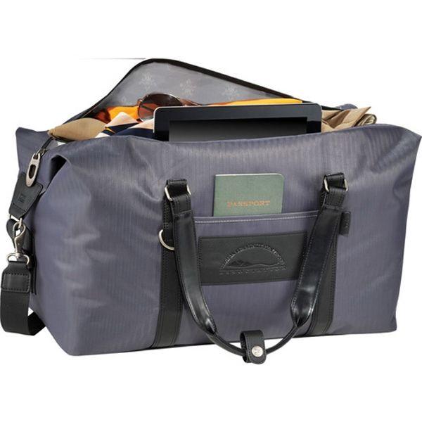Cutter & Buck Pacific Series Weekender Duffel Bag  