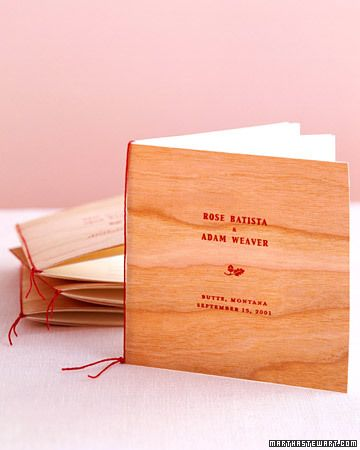 Rubber+Stamped+Cover+Wedding+Ceremony+Programs.jpg 360×450 ピクセル