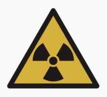 Radioactive Merch! by NosingGaming